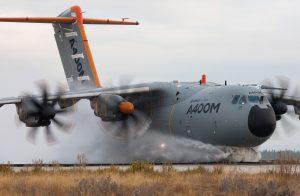 Os aviões mais extraordinários estão no Odisseia