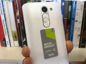 NOVO BANCO lança Micro Cartão de débito Contactless pioneiro em Portugal