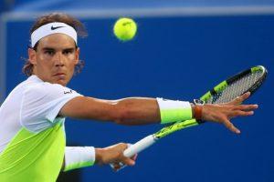 Rafael Nadal volta a ser o número 1 do mundo
