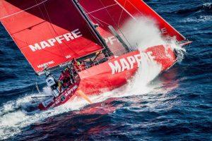 Volvo Ocean Race: Maior regata oceânica do mundo chega a Lisboa na edição 2017-2018